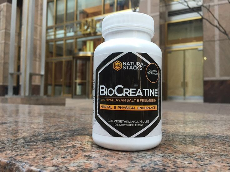 Best Creatine for the Brain? Reviewing BioCreatine by Natural Stacks