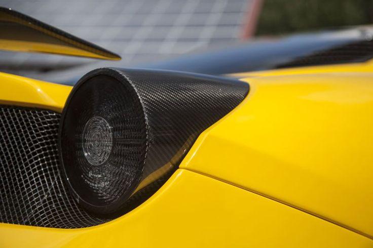 Novitec Rosso 458 Speciale: http://scuderiasystems.com/Make-Model-Search/Results/