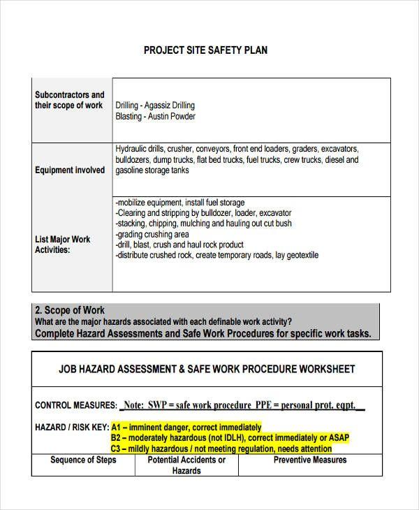 Work Plans Samples - monthly work plan sample Geccetackletarts