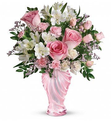 111 best images about mothers day on pinterest happy for Mother day flower arrangements