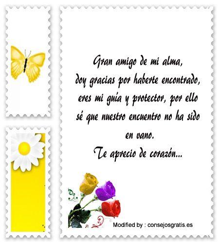 descargar mensajes bonitos de amistad,mensajes de texto de amistad: http://www.consejosgratis.es/palabras-tiernas-para-un-amigo-especial/