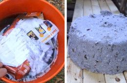 Did You Know You Can Turn Junk Mail Into Unlimited Free Slow Burning Firewood?