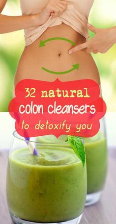 If you suffer from chronic constipation or other intestinal disturbances, you may want to try a homemade colon cleanse