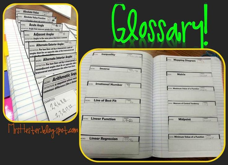 122 best images about Interactive Notebooks/Foldables on Pinterest ...