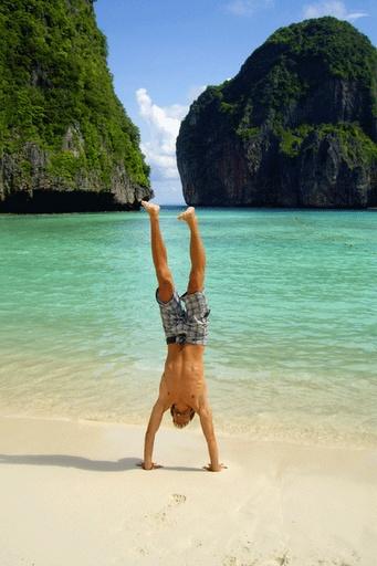 Maya Bay (Thailand)