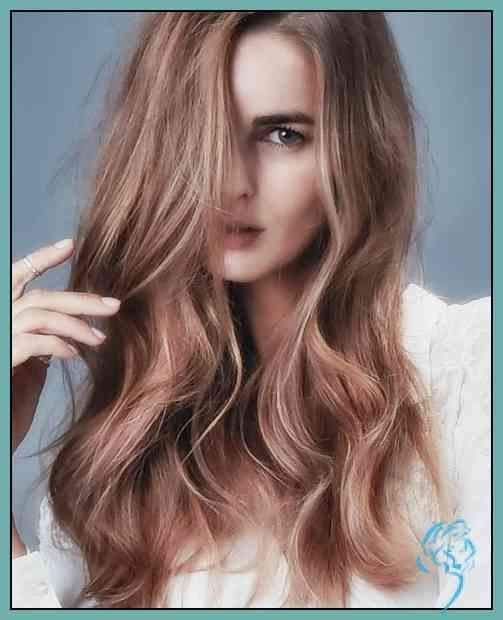 20 Wunderschone Haarfarben Die 2019 Riesig Werde Die Haarfarben Pferdeschwanz Riesig Werde Wunderschone Altrosa Haar Haarfarben Bunte Haare