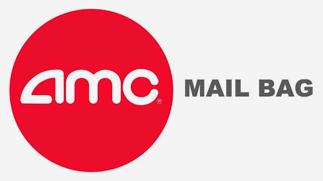 "AMC Mail Bag - Darth Maul Stand Alone Movie, Marvel's First ""Super"" Female 