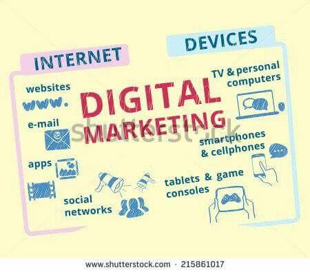 Hoy el #Marketing migró del mundo #tradicional al #online, mostrando su efectividad en el mundo #digital, en donde no importa el tipo de #dispositivo fijo o movil que se use.  eduticecuador.com
