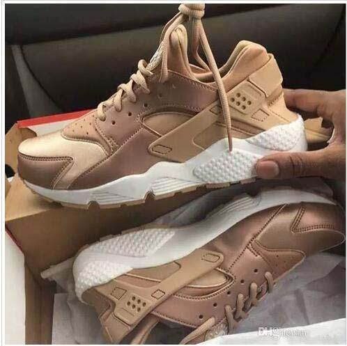 bf6919905892b Dropship wedges shoes black shoes and wholesale shoes on DHgate.com. hot  sale air huarache running shoes for men women rose gold high quality  sneakers ...