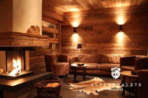 Luxuriöse Chalet-Apartments mit Zugspitz-Blick - Hüttenurlaub in Tiroler Zugspitz Arena mieten - Alpen Chalets & Resorts