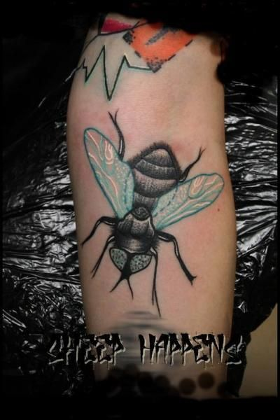 SAURON TATTOO | Festiwal tatuażu Cropp Tattoo Konwent