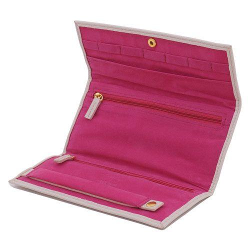 WOLF Brighton Jewelry Pouch $22