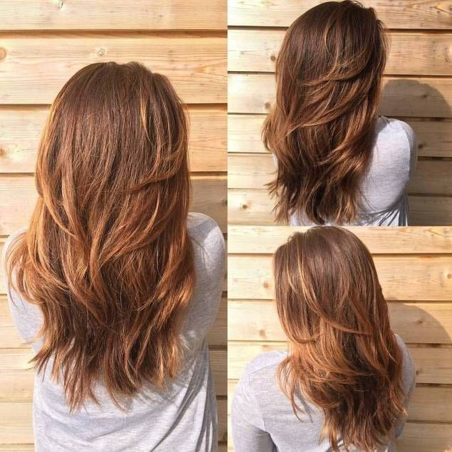 50 Best Haircuts For Thick Hair In 2020 Hair Adviser In 2020 Thick Hair Styles Haircut For Thick Hair Long Hair Styles