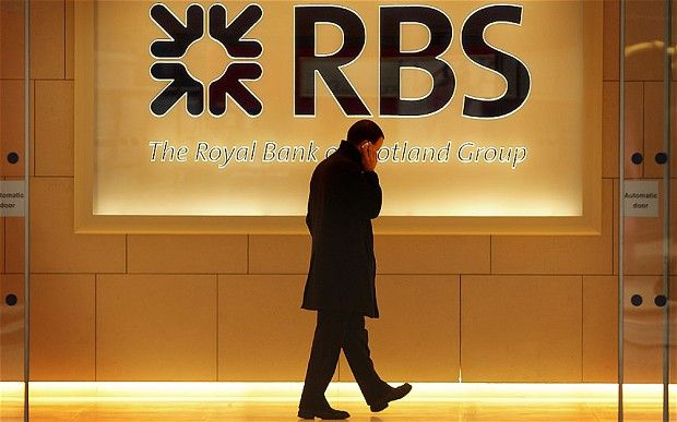 UK banks sitting on £40bn of undeclared losses
