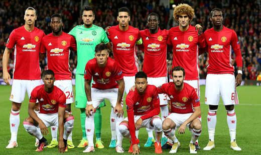 Manchester United has been named the world's most valuable football club for the first time in five years by Forbes.  United was valued at $3.69 billion by the American business magazine, ahead of Spanish giants Barcelona and Real Madrid. Barcelona is valued at $3.   #Arsenal #Chelsea #Forbes Named Manchester United World's Most Valuable Football Club #Juventus #Liverpool #Tottenham