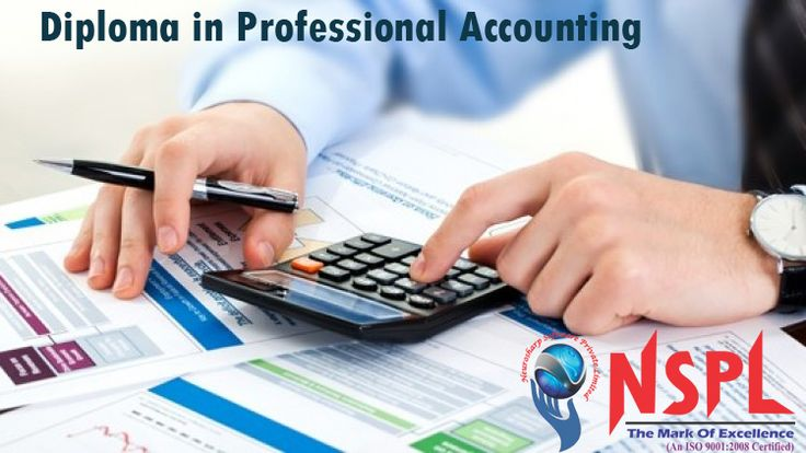 NEurosharp provide training and Diploma in Professional accounting and 100% job placement.