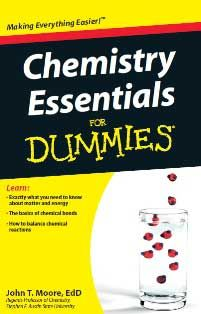 Chemistry Essentials for Dummies…
