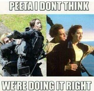 Lol. Gotta love Hunger games humor. :DD