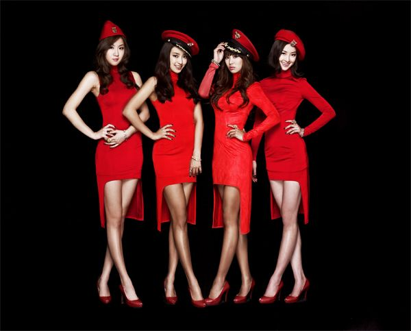 SISTAR to launch a worldwide showcase for their 'Alone' comeback #allkpop #SISTAR