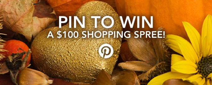 The Paper Mill Store Launches Autumn-Themed Pin to Win Pinterest Contest | The Paper Blog