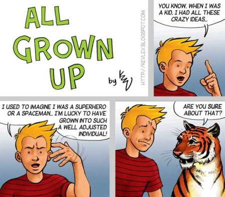 Calvin___Hobbes___All_Grown_Up_by_KevLev
