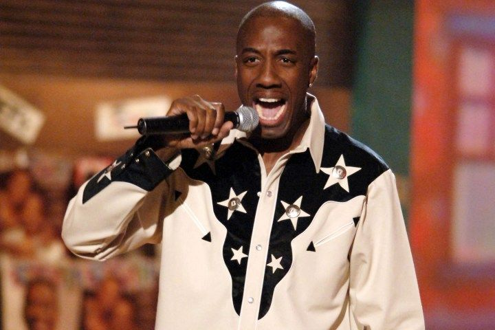 JB Smoove to host revamped 'Last Comic Standing'