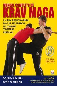 Desde aquí podrás descargar gratis un excelente libro titulado: Krav Maga Completo, una guía con 230 técnicas de defensa personal, escrito en 2007, por los expertos Darren Levine y John Whitman. Li…