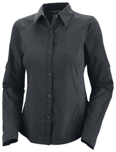 Columbia Sportswear Silver Ridge Long Sleeve Shirt $49.90