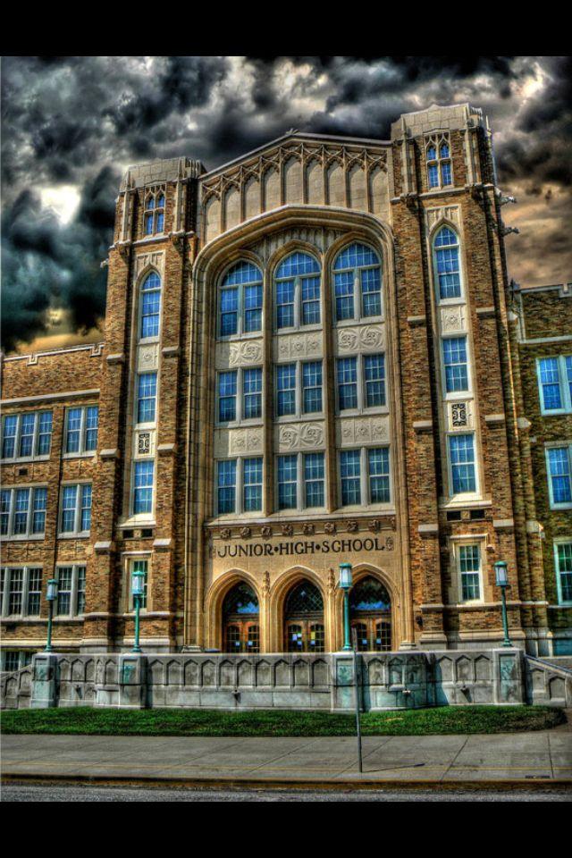 Quincy Senior High School Illinois