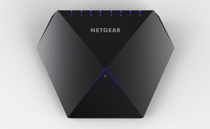 Switch Netgear