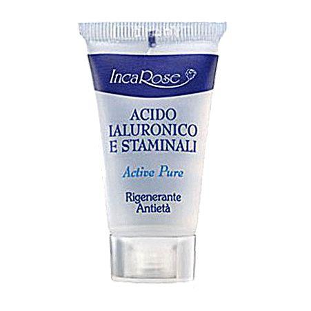 Fluido viso anti age e anti rughe idratazione levigatezza effetto filler sulle rughe rinnovamento cellulare Confezione 18 ml