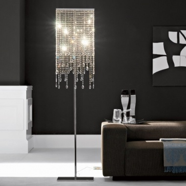 108 best floor lamps images on pinterest arco floor lamp floor lighting unique and wonderful bright floor lamp nyc with the smart and amazing design ideas that look so elegant and beautiful in the large and black mozeypictures Images