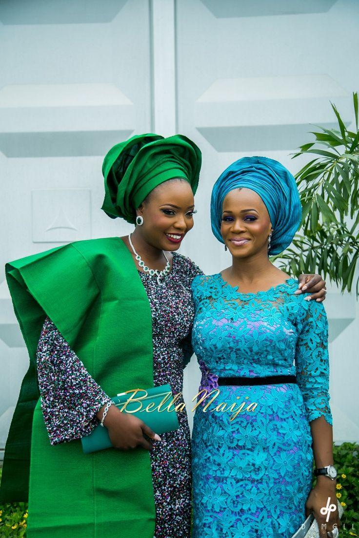 139 best Blue Nigerian Weddings images on Pinterest | African ...
