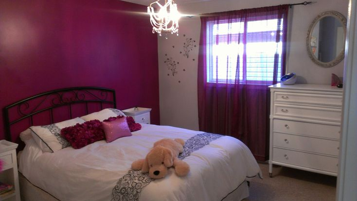 marvelous 10 year old bedroom ideas | Bedroom makeover for a 10-year old girl. | For home now ...