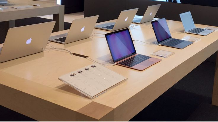 Einfacher Trick gibt Computer frei - Riesige Sicherheitslücke in neuer Apple-Software - Computer - Bild.de