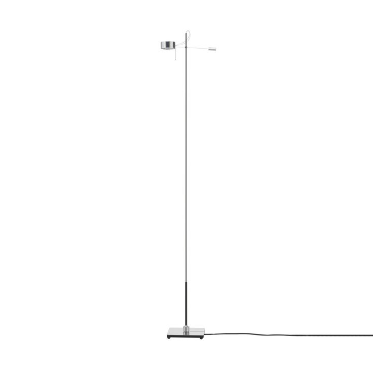 Absolut LED Stehleuchte 170 verchromt -  - A055838.002