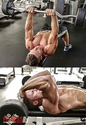 The Max Muscle Plan - Blast Through training Plateaus for Your Best