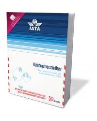 IATA Gefahrgutvorschriften: 2015 [paper]