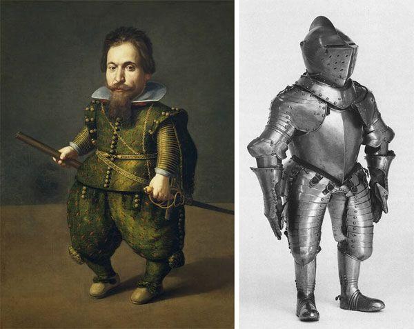 Клуб любителей средневекового оружия и доспехов