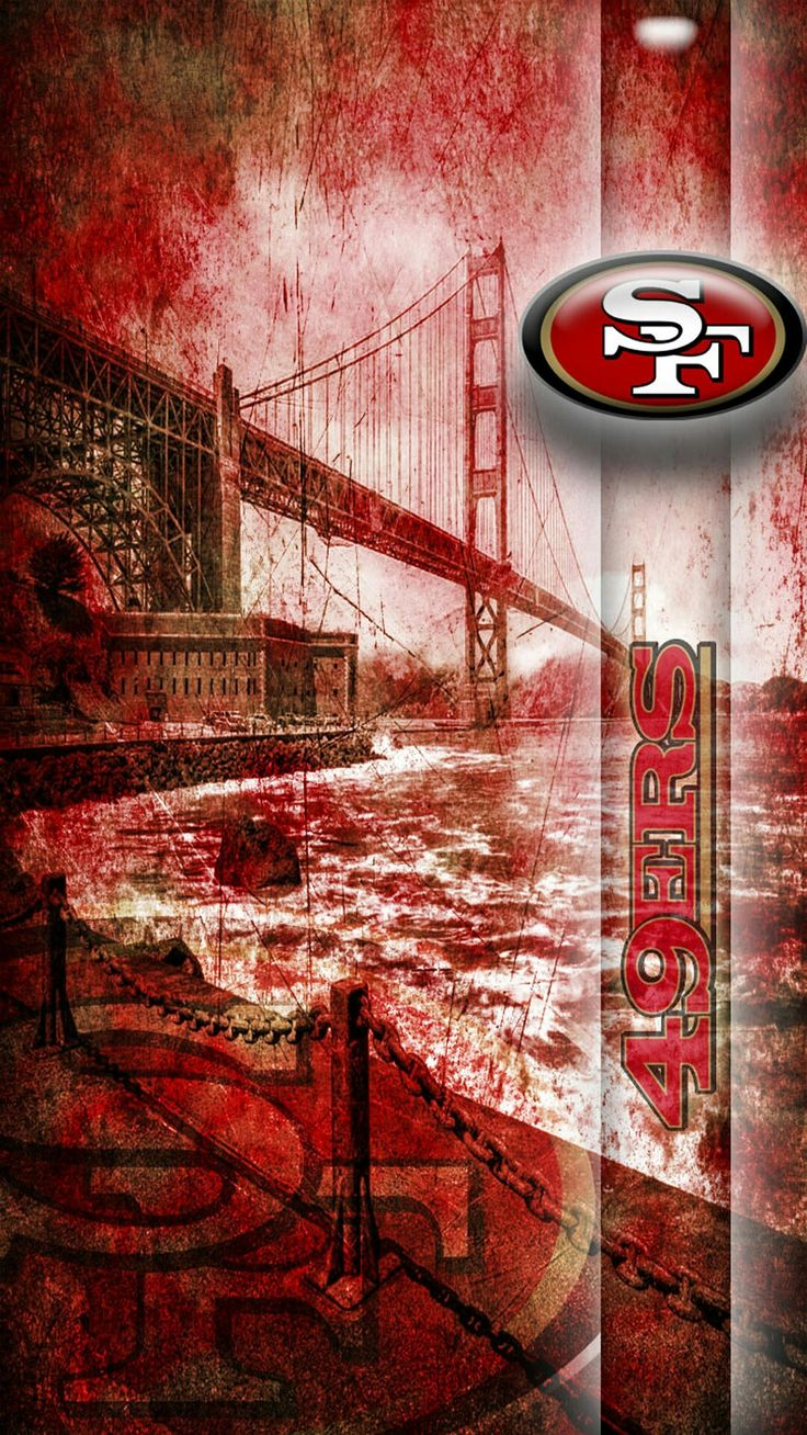 301 Best 49ers Images On Pinterest San Francisco 49ers 49ers Nation And Forty Niners