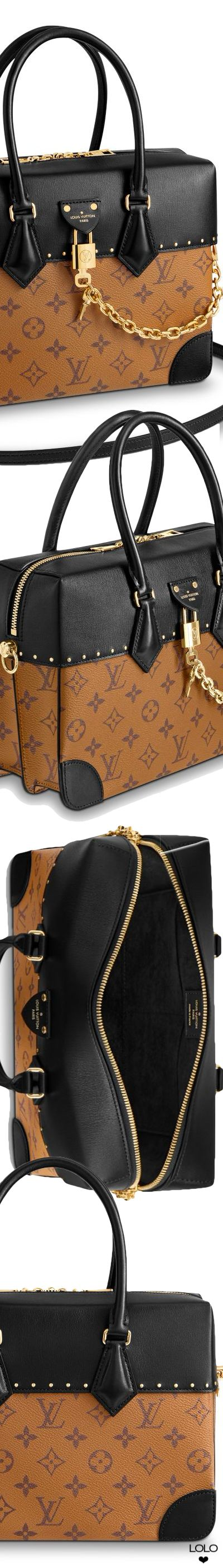 #louisvuitton CITY MALLE MM