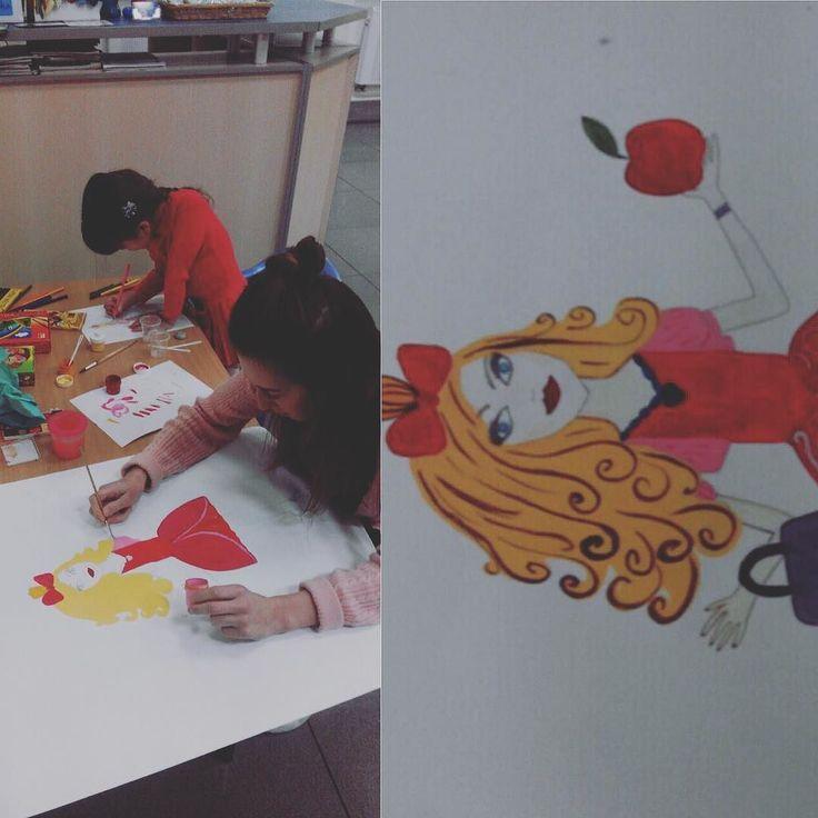 Всем доброе утро! Вы еще спите? А мы уже готовим вам сюрприз ко Дню Всех Влюбленных!  Узнаете?? #сюрпризыпродолжаются #ymka_studio #деньсвятоговалентина #valentineday #вечеринка #everafterhigh #applewhite #девочки #куклы #эверафте #сказки #кудапойтисдетьми by leonidova_anna