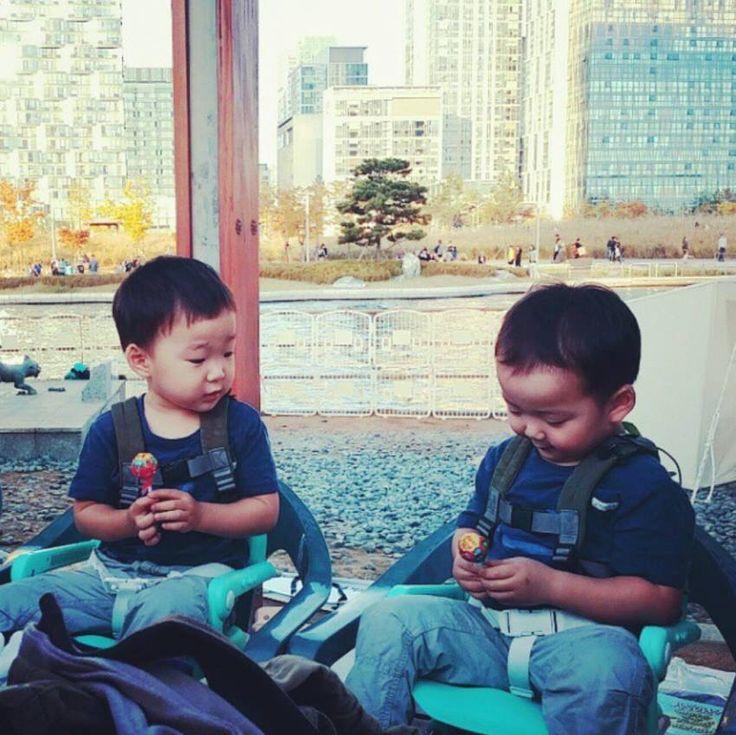 Daehan and Minguk