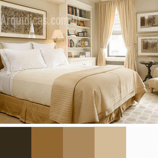 Aprenda a escolher as cores para quarto, saiba quais são as cores ideais para te…