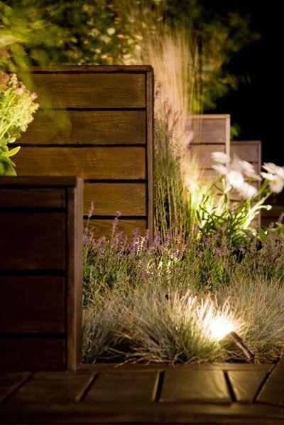 Modern Outdoor Lighting Design: 103 Best Images About Rooftop Gardening On Pinterest