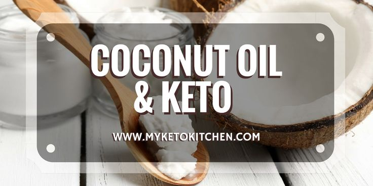 Coconut Oil is a Saturated Fat. You can use Coconut Oil forKetosis raising Ketone levels sooner on a ketogenic diet and aid Weight Loss.