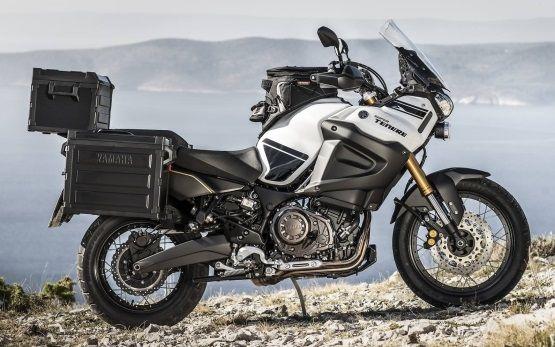 2014 Yamaha XT1200 ZE Super Tenere