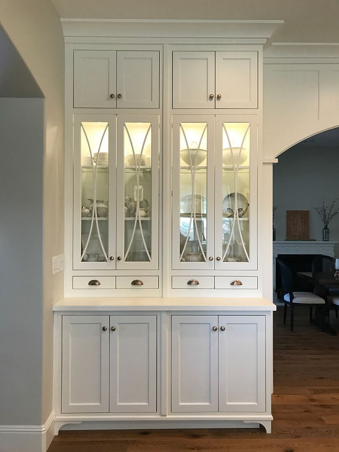 New Classic White Kitchen – Renovation Inspiration cabinetry