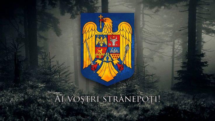"""National Anthem of România - """"Deșteaptă-te, române!"""""""