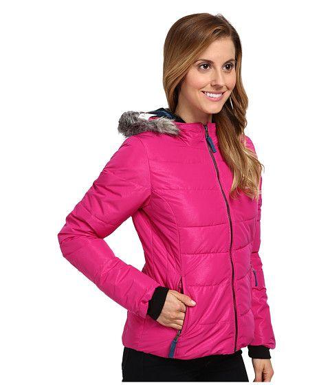 Розовый комплект белья Victorias Secret Пуш Ап Bombshell